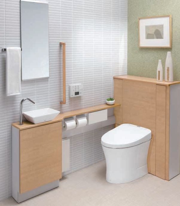 おすすめトイレtotoレストパル