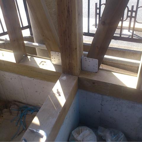増築工事中2